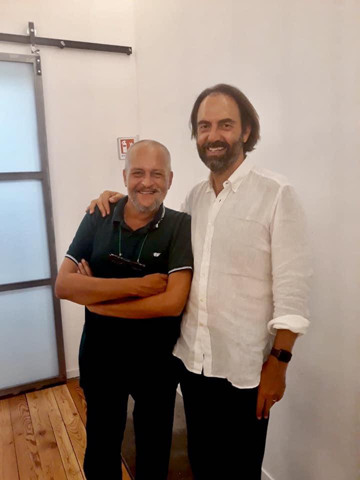 E, IN PIU', CANTO. L'omaggio di Neri Marcorè a Fabrizio De André