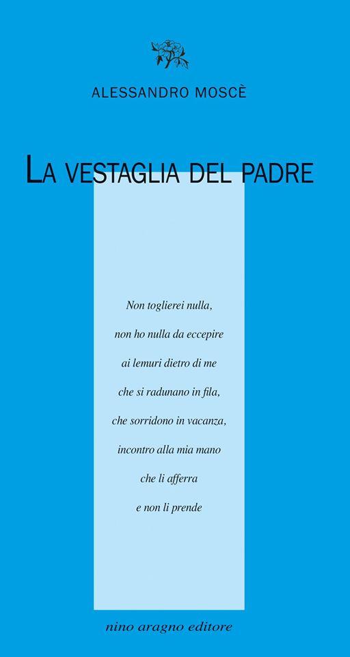 WEEK END – Il nuovo libro di Alessandro Moscè