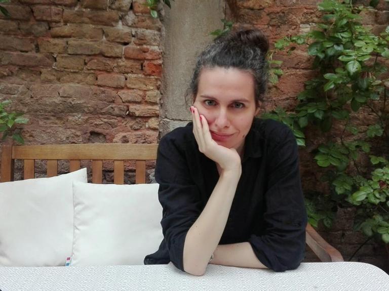 VOCI DALL'INIZIO (3) – MADDALENA LOTTER