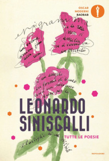"""Finalmente in libreria """"Tutte le poesie"""" di Sinisgalli"""