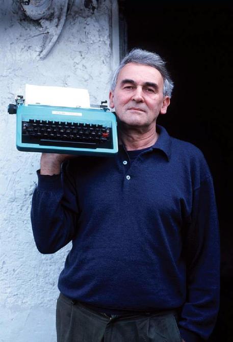 WEEK END – Contagiamoci di poesia con Valentino Zeichen