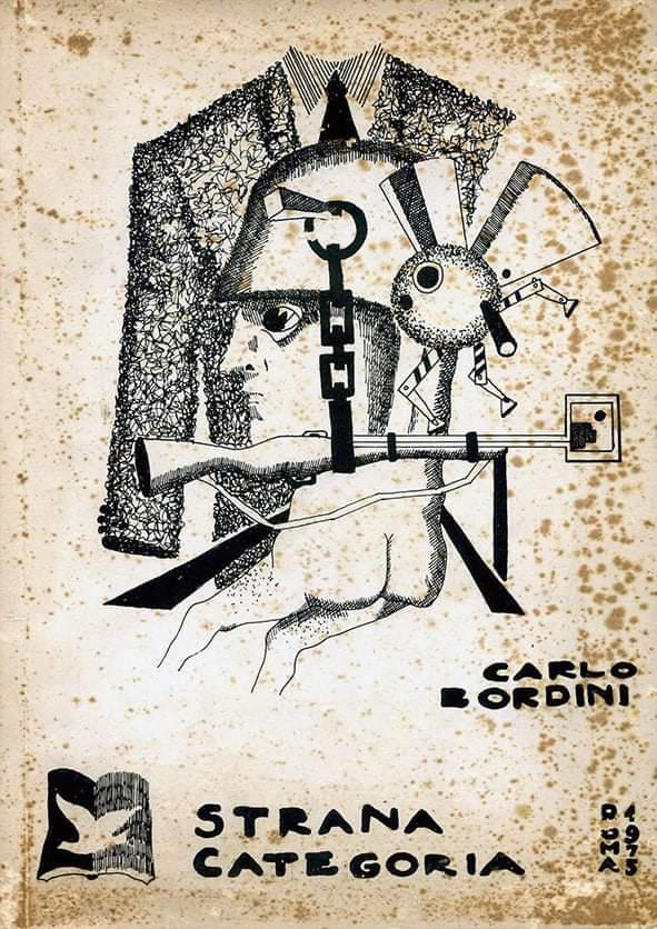 Microfratture – un ricordo, per Carlo Bordini