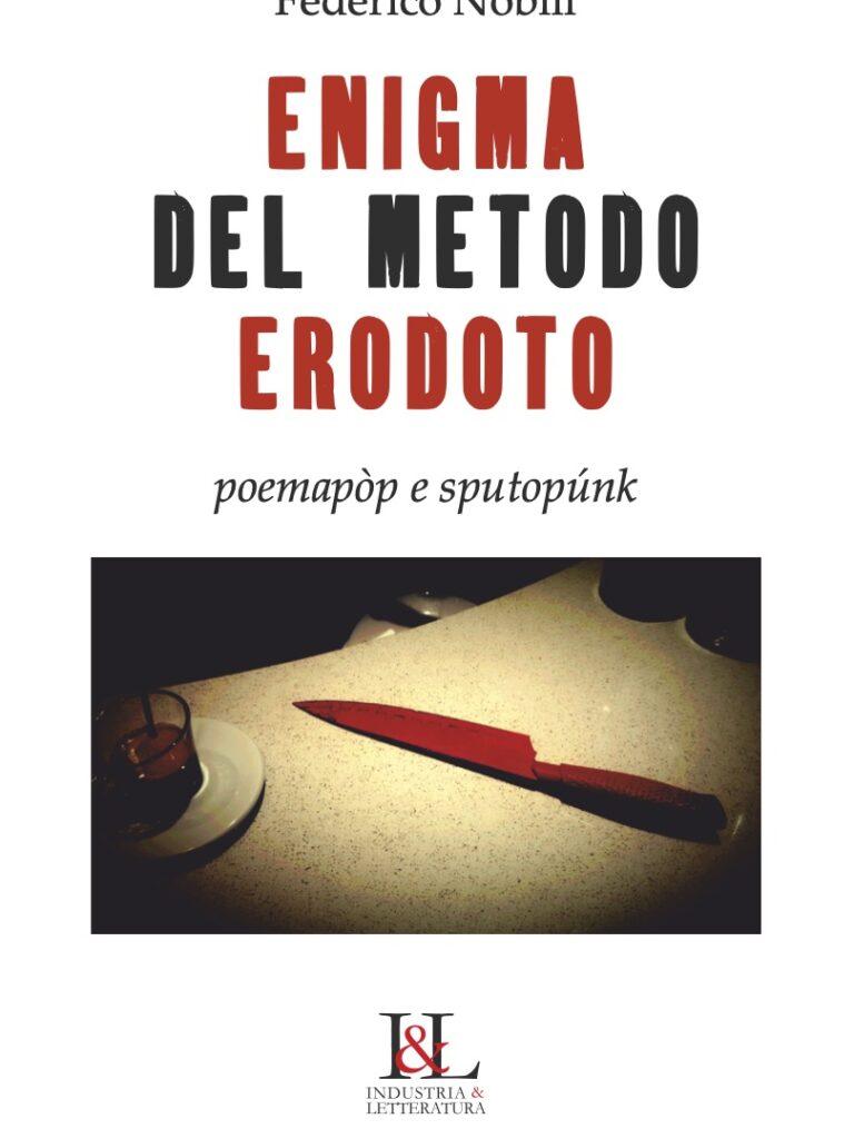 Enigma del metodo Erodoto di F. Nobili