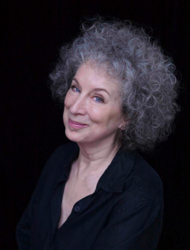 Margaret Atwood, Brevi scene di lupi