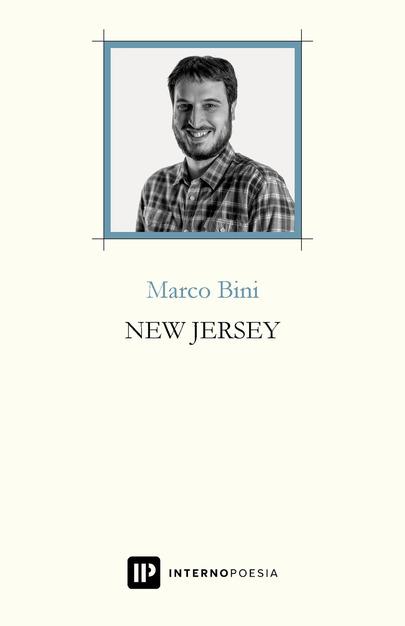 New Jersey, di Marco Bini