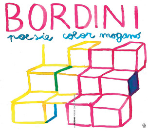 Nota a C. Bordini, Poesie color mogano