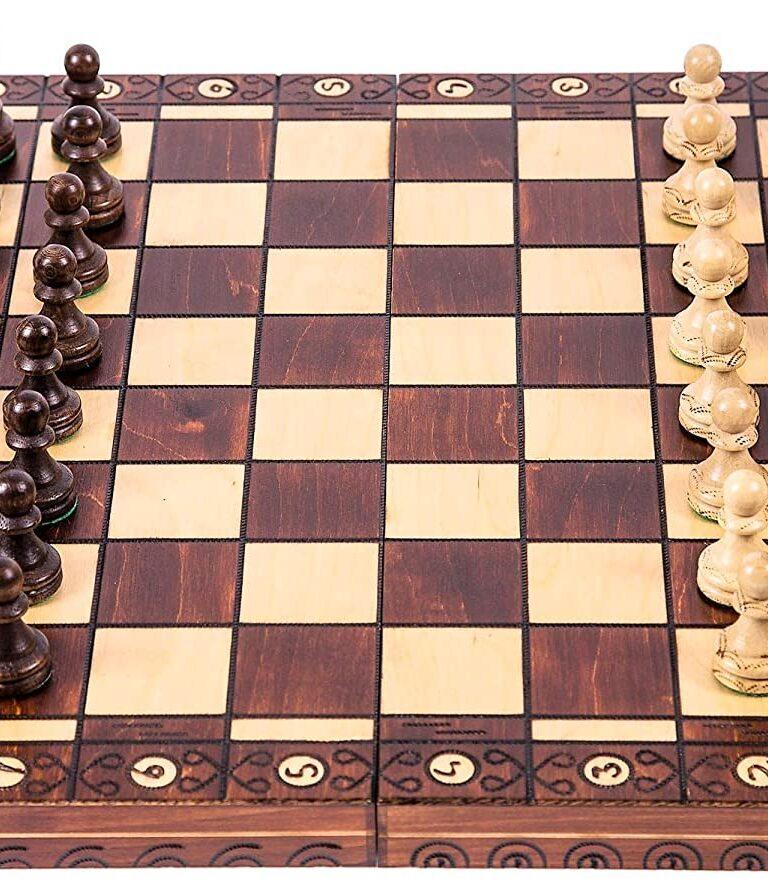 Gli scacchi di Brecht (o della pazienza)