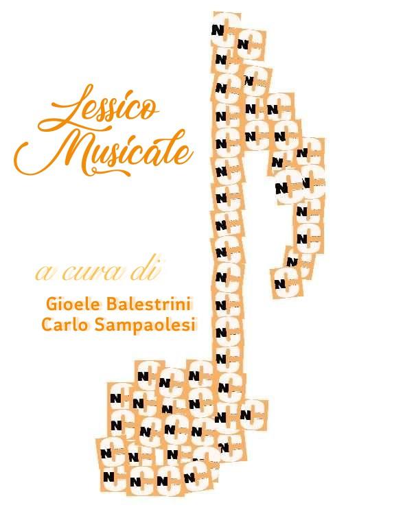 LESSICO MUSICALE – a tu per tu con Ludovico Peroni